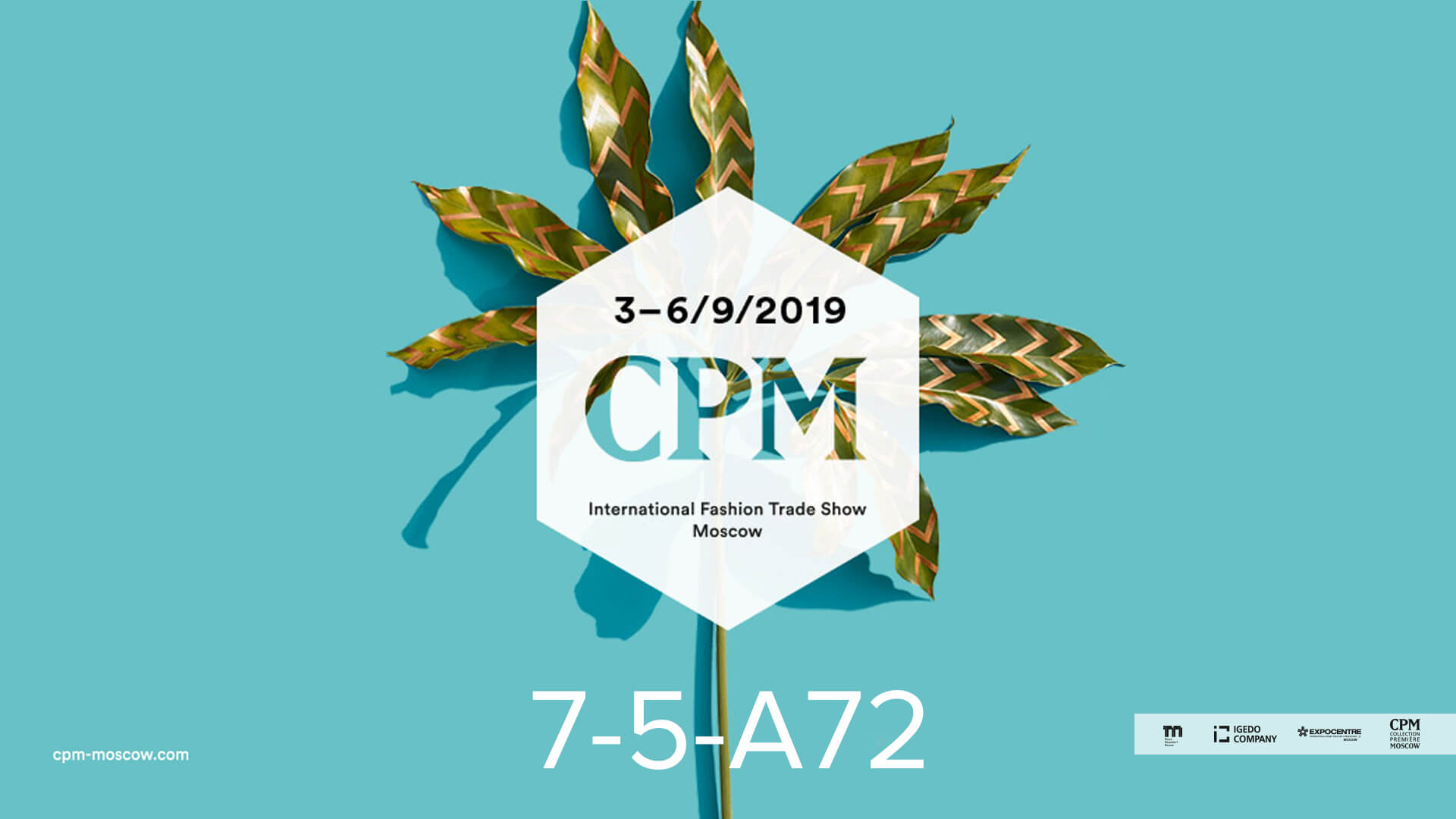 CPM - Collection Premiere Moscow
