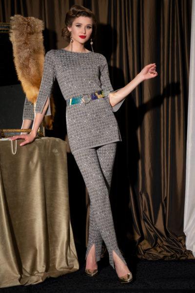 брюки женские С1171BG H