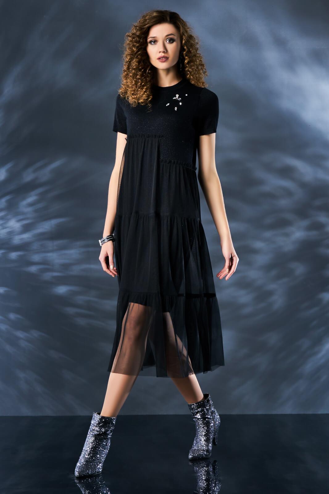 платье женское С2662BG