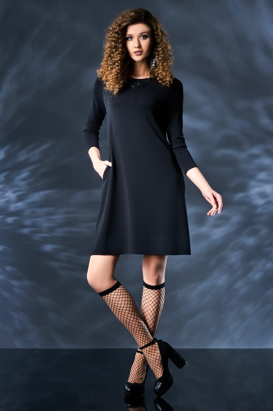 платье женское С2674BG