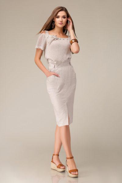 юбка женская С8052BG