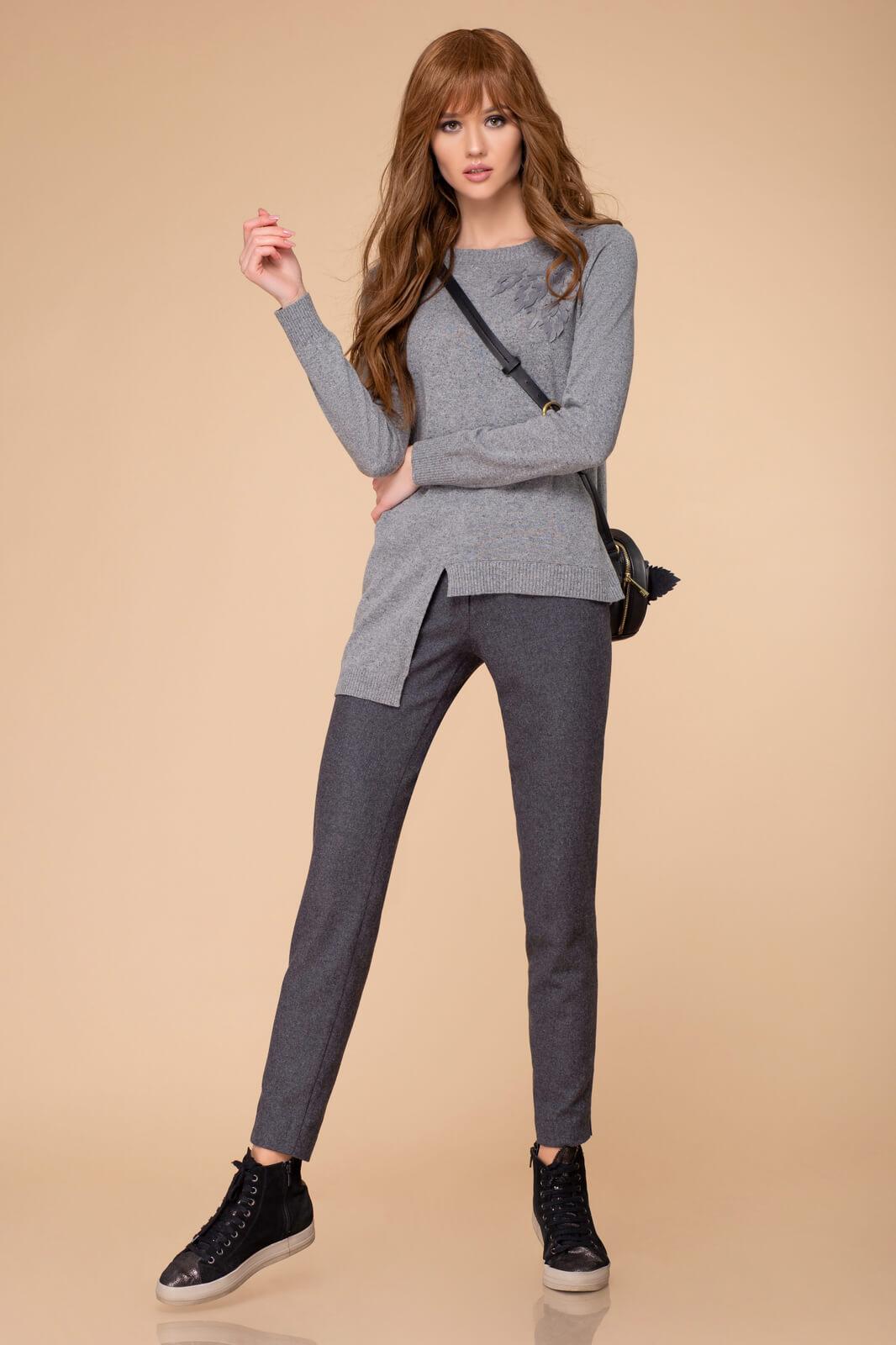 брюки женские С8094BG