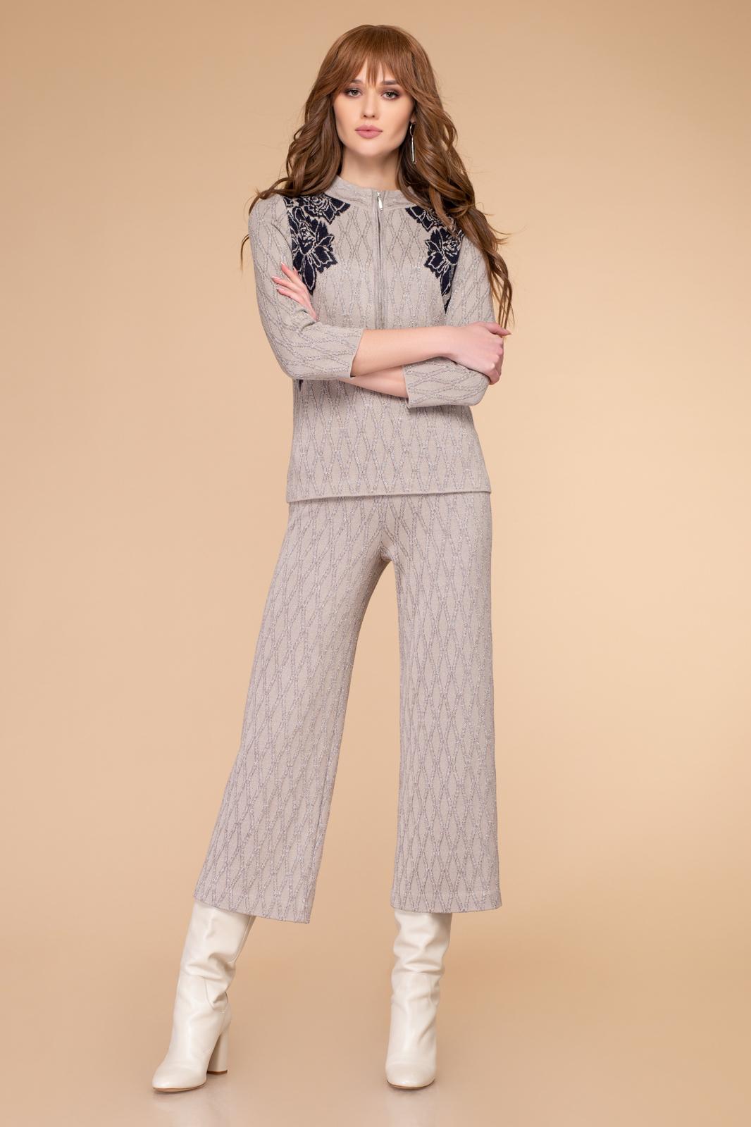 брюки женские С8099BG