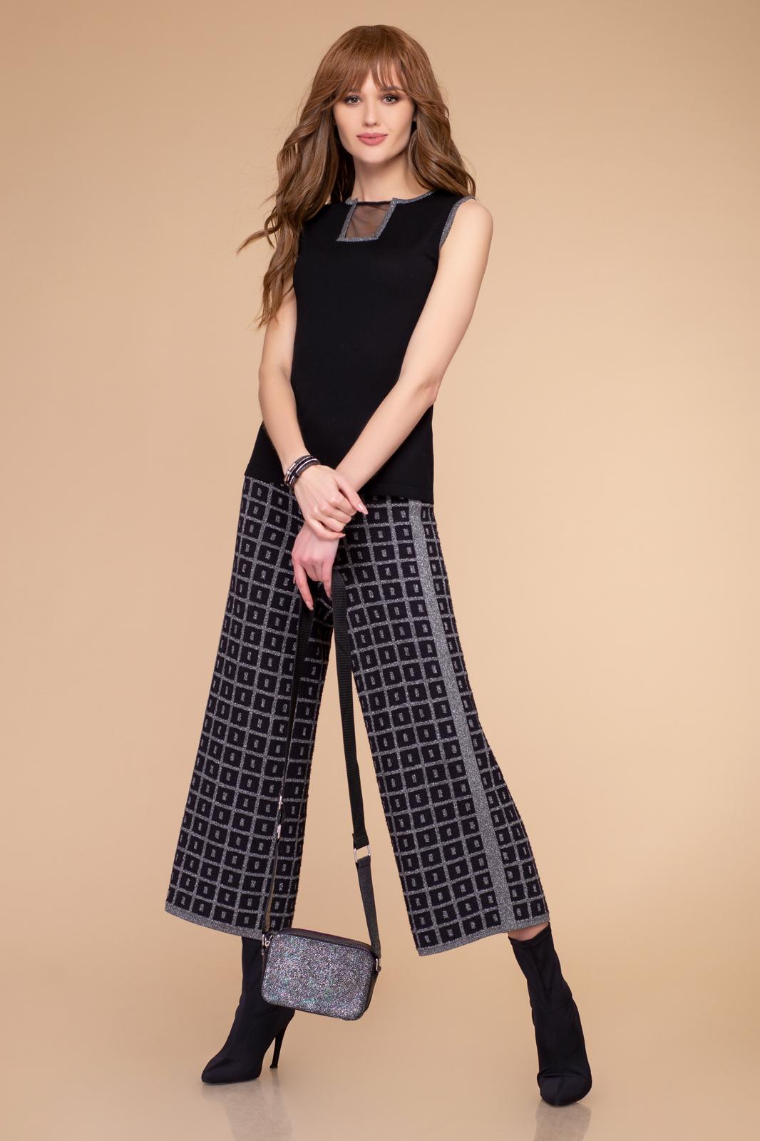 брюки женские С8102BG