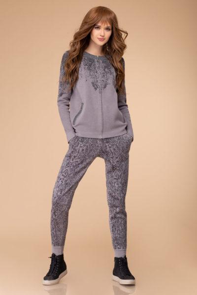 брюки женские С8106BG
