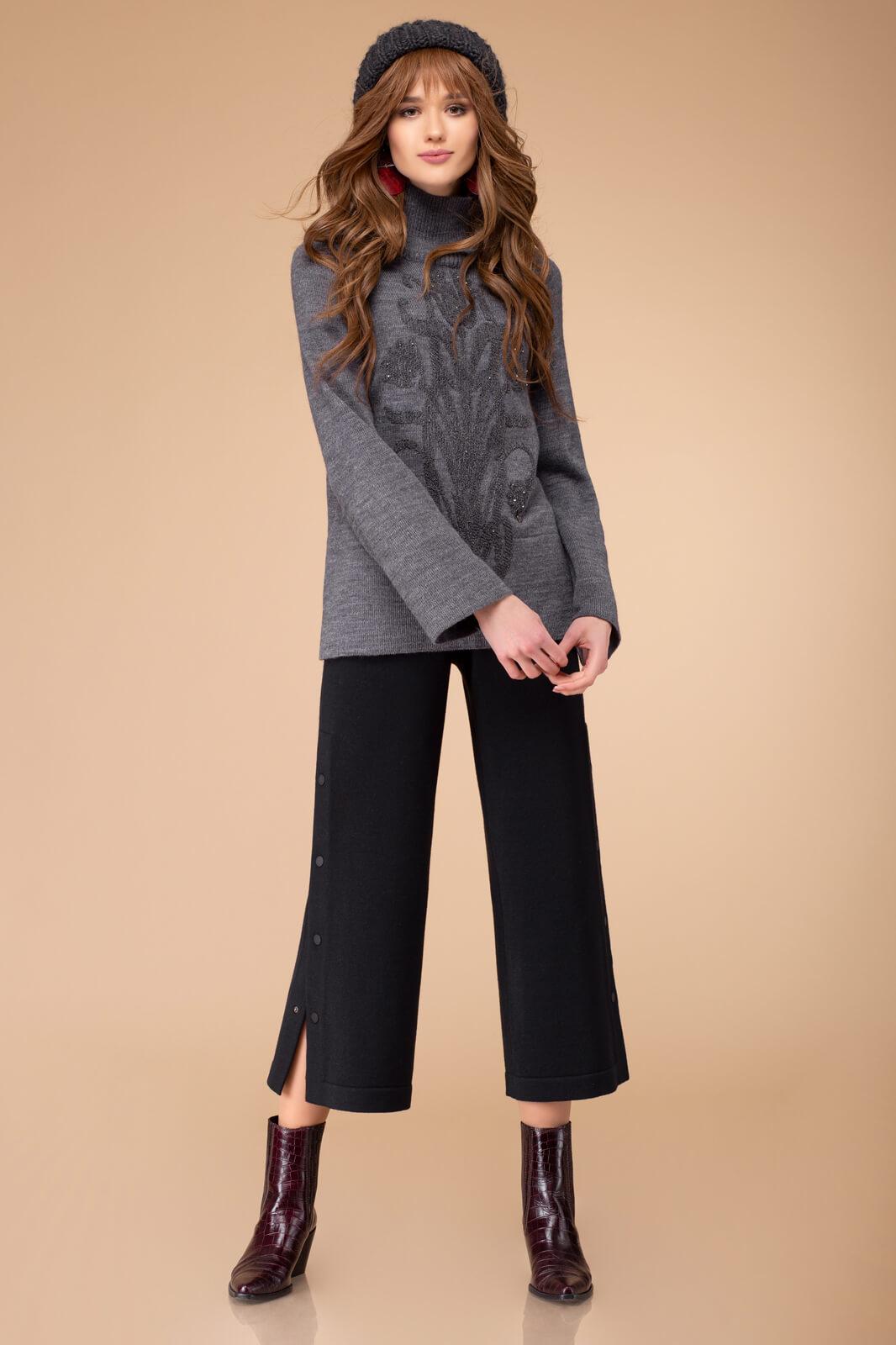 брюки женские С8107BG