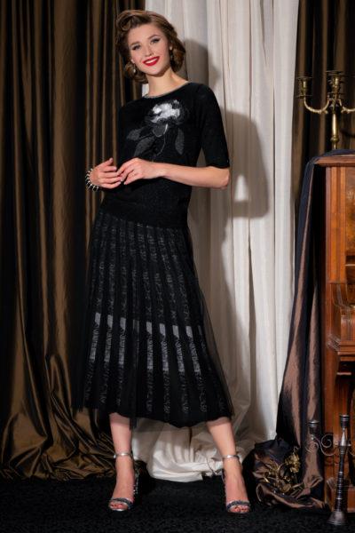юбка женская С8116BG