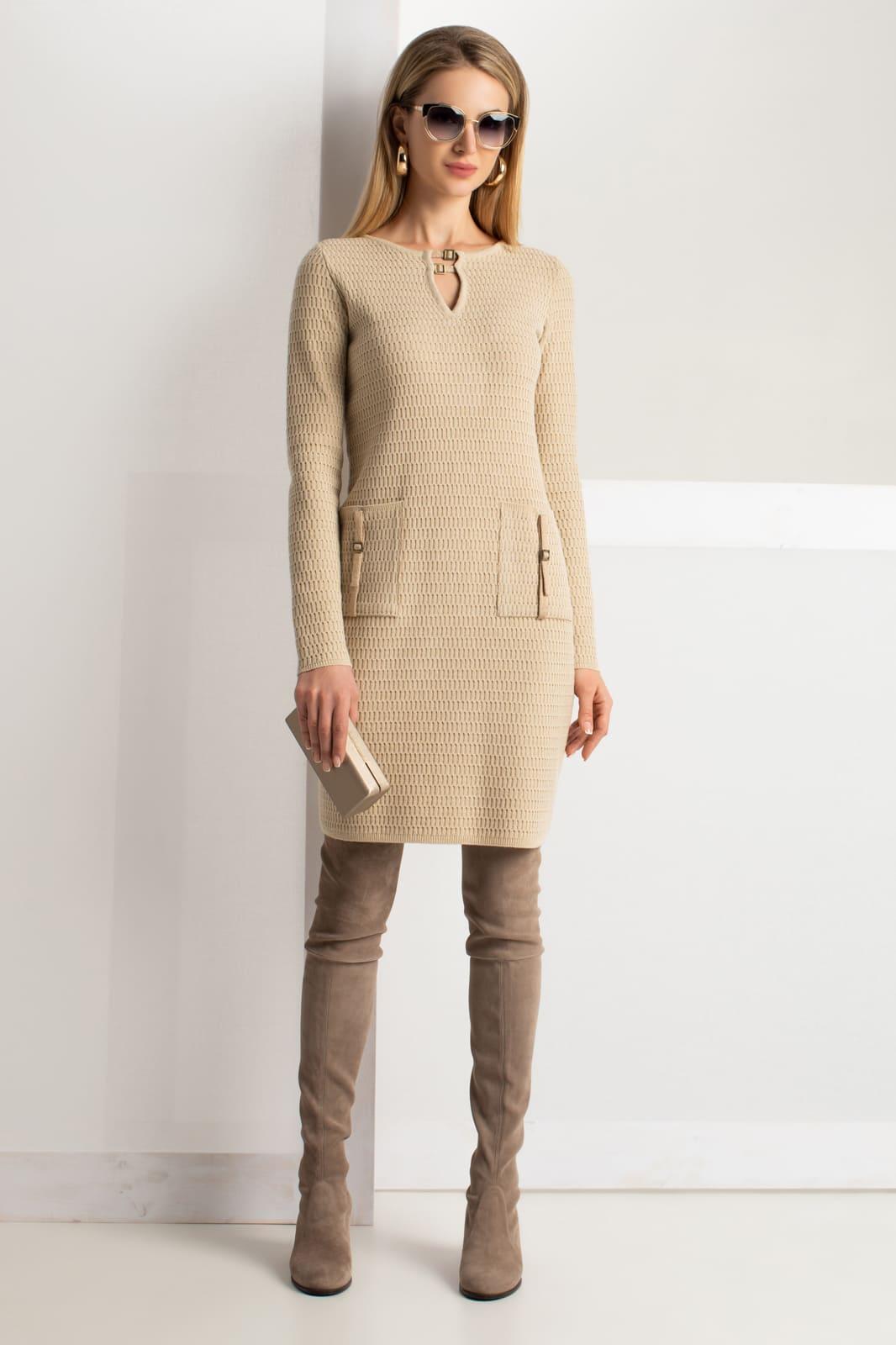 платье женское С2764BG