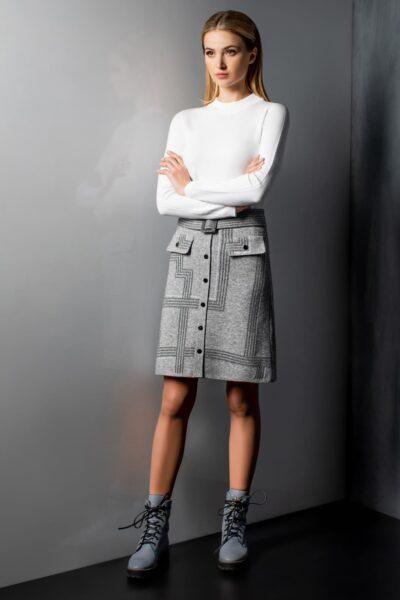 шорты женские С8145BG