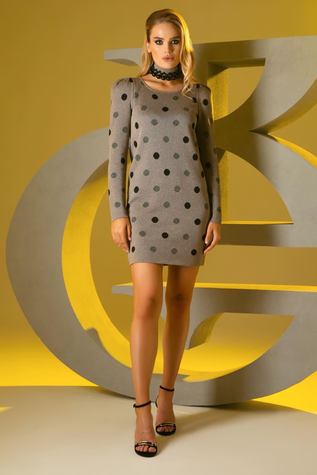 платье женское С2775BG