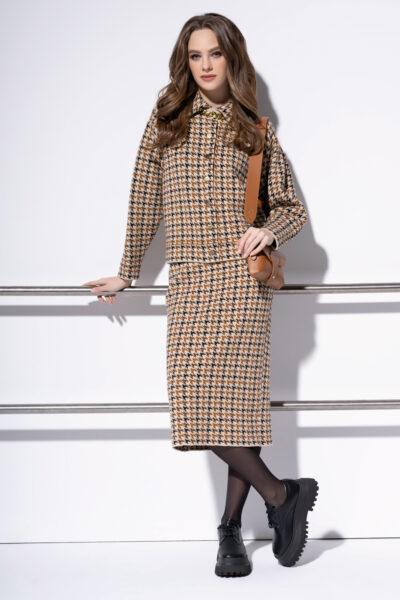 юбка женская С1193BG H
