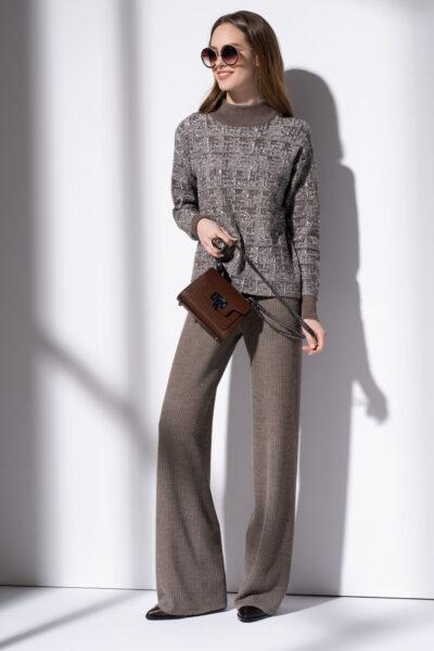 брюки женские С8197BG