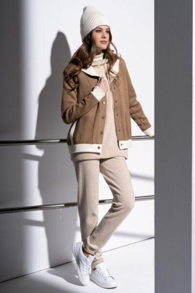 брюки женские С8195BG